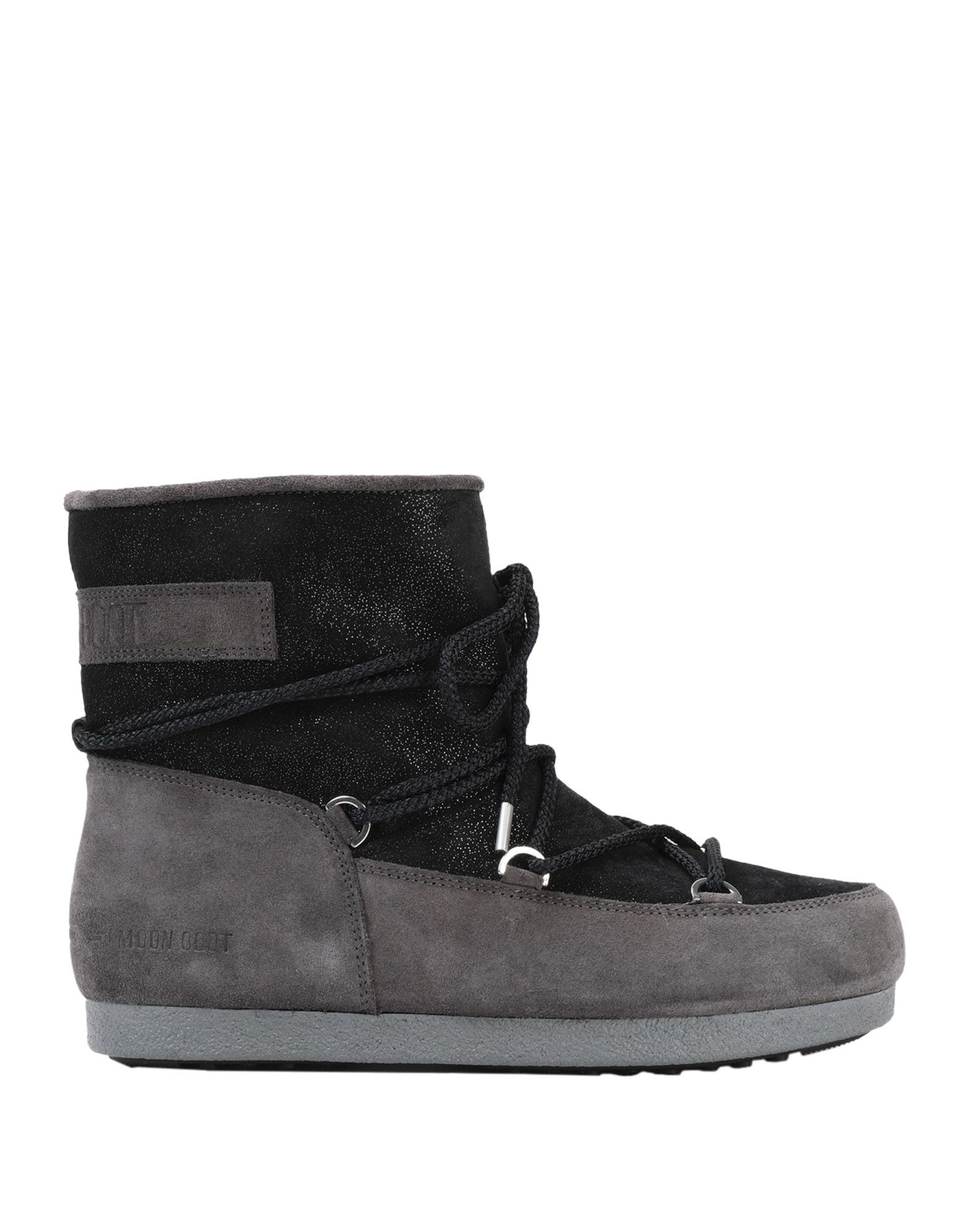 Moon Boot Moon Boot F.Side Low Suede Gl.  11558105WFGut aussehende strapazierfähige Schuhe