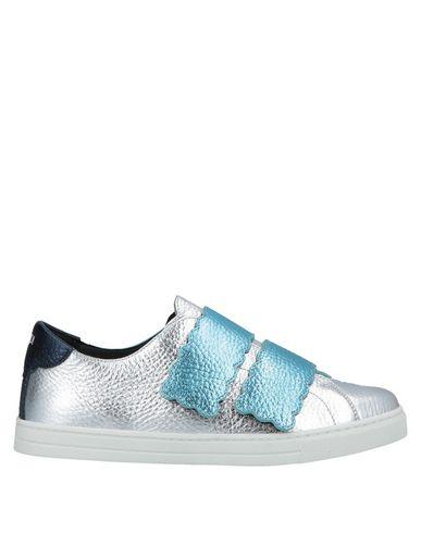1ae7bdcc1647 Fendi Sneakers - Women Fendi Sneakers online on YOOX Lithuania ...