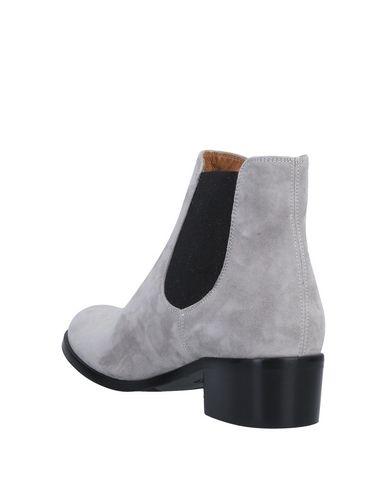 Grigio Boots Chelsea Donna Scarpe Rossetti Chiaro Fratelli