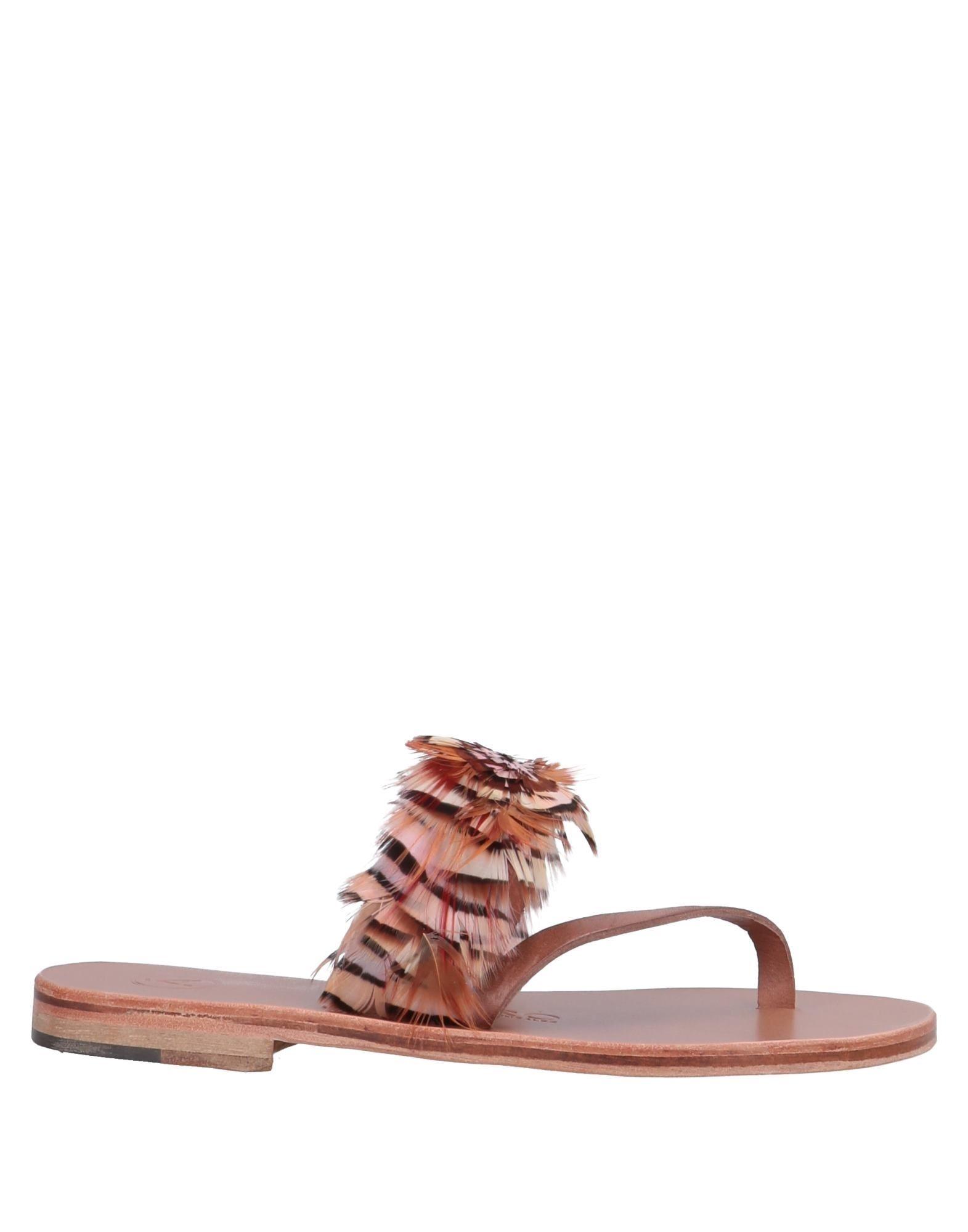 Álvaro González Flip Flops - Women Álvaro González Flip Flops Kingdom online on  United Kingdom Flops - 11558129AT 0efb29