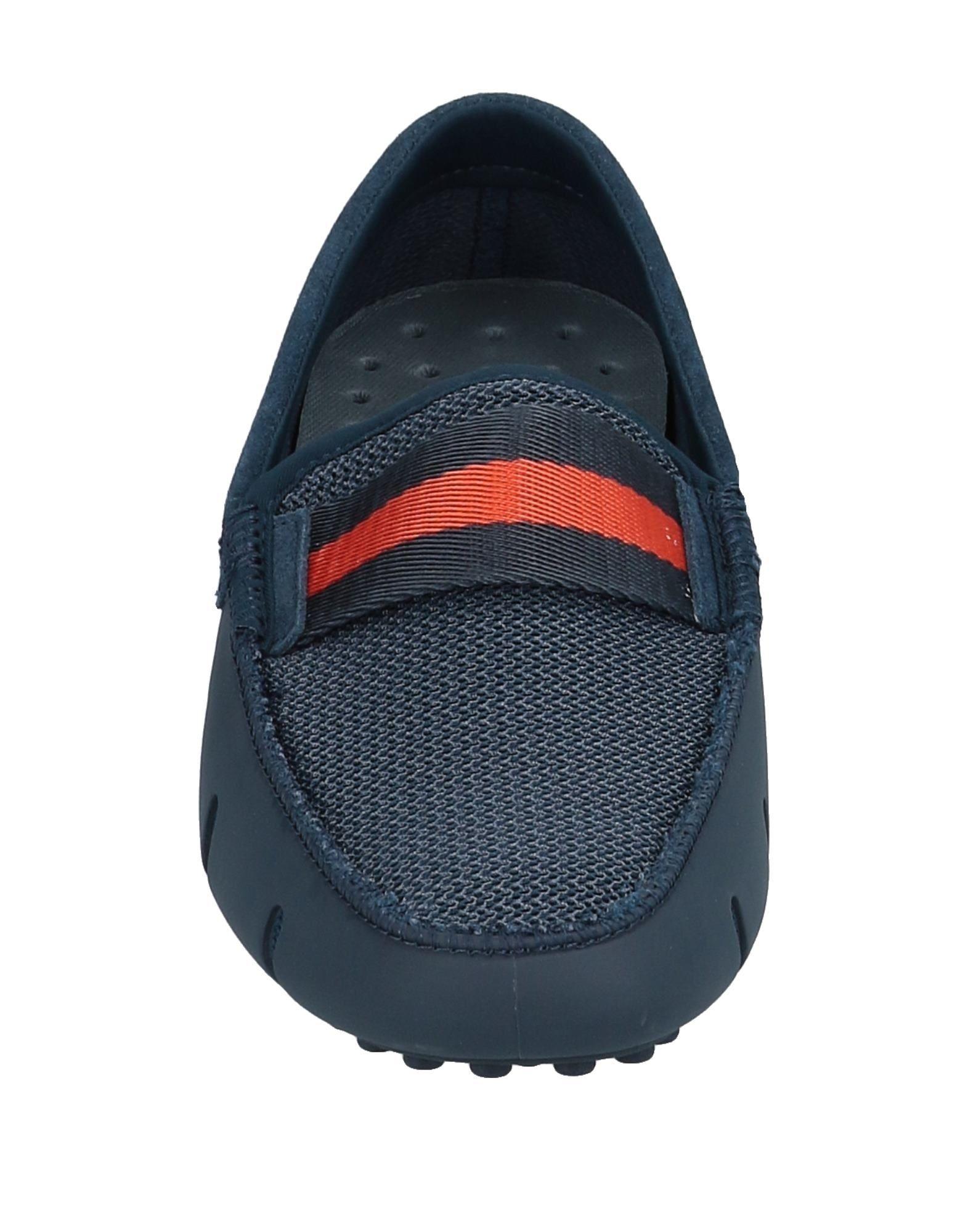 Rabatt echte Schuhe Swims  Mokassins Herren  Swims 11558130JE 068ec8