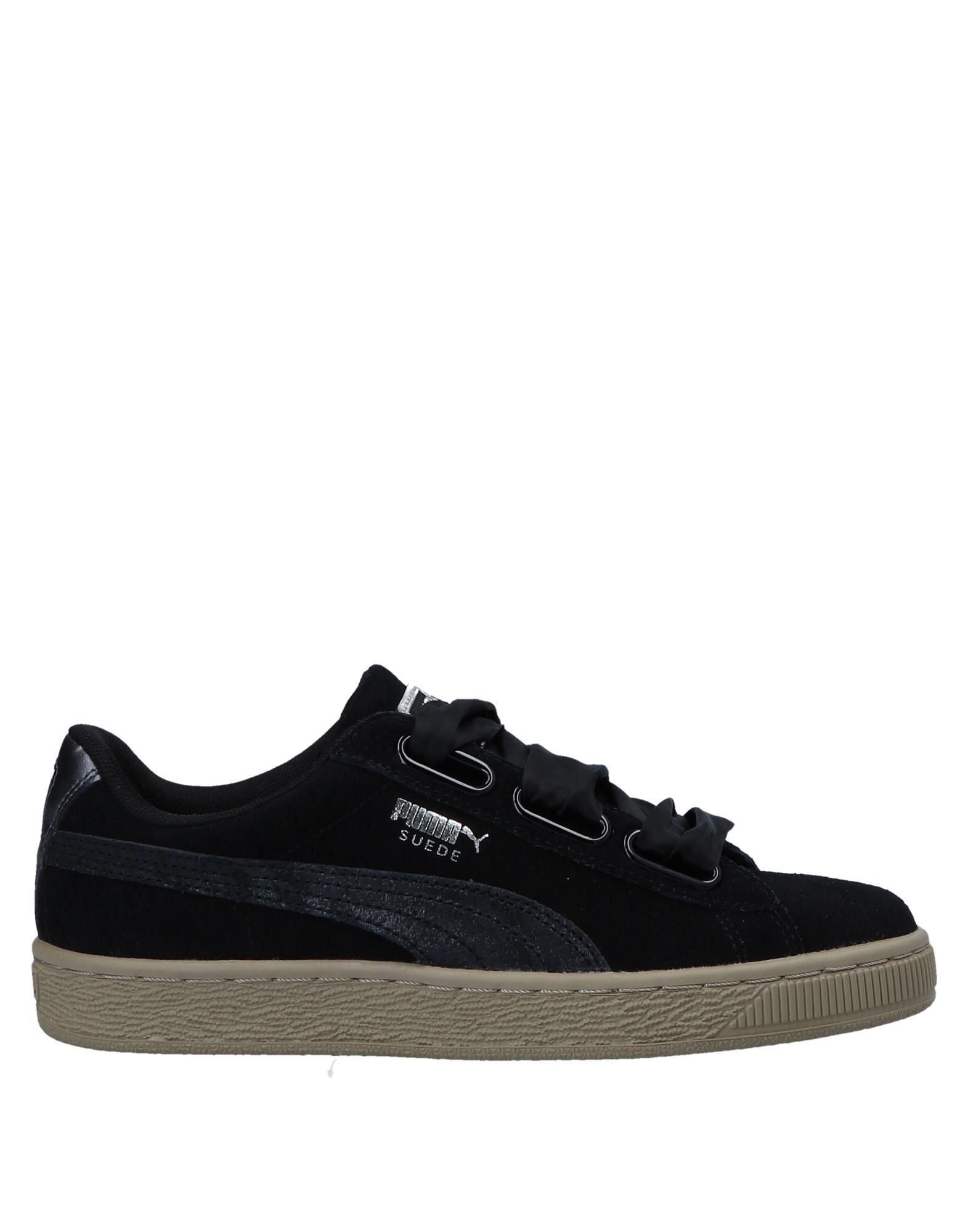 Puma Sneakers - Women  Puma Sneakers online on  Women Australia - 11558145SP 493071