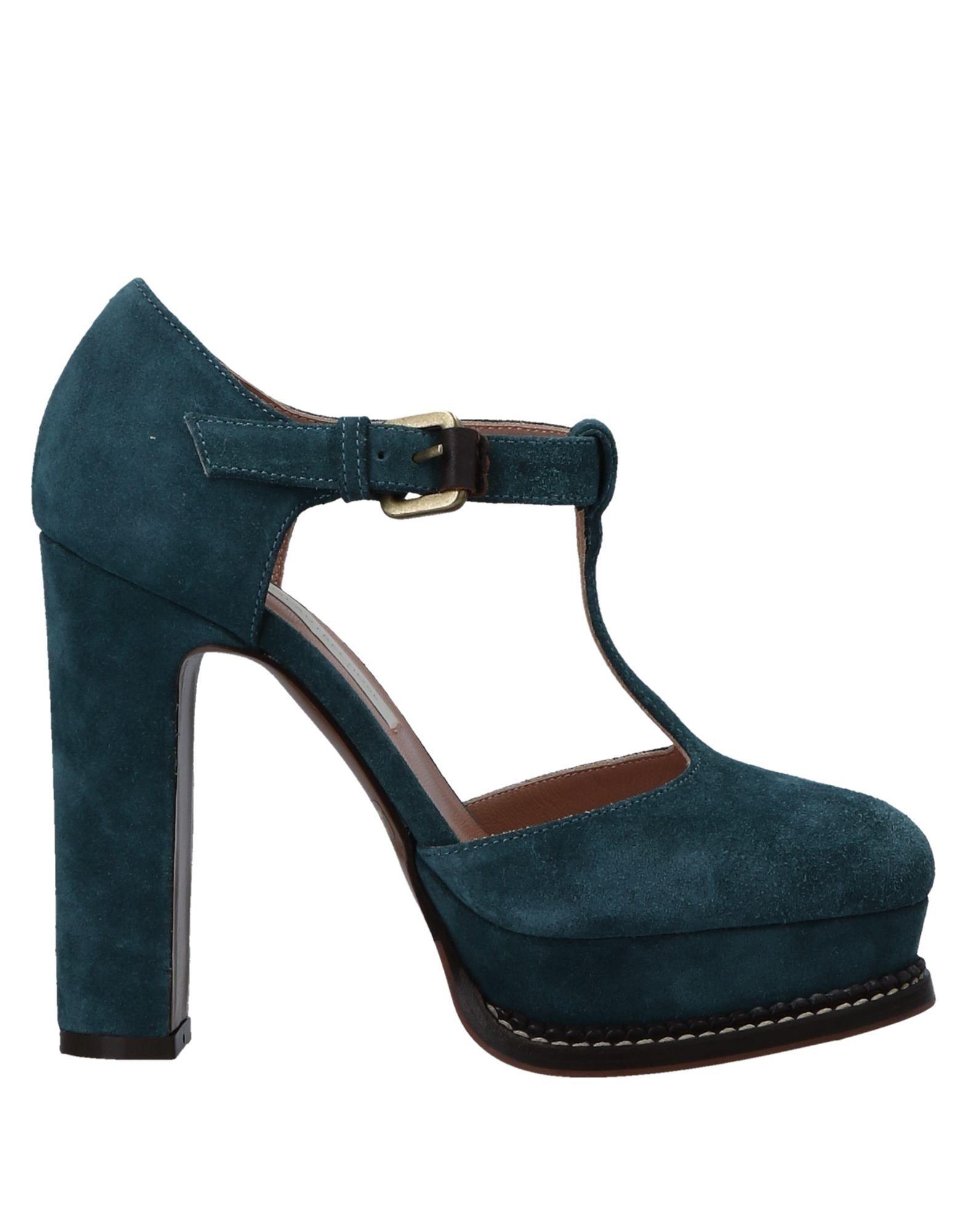 Rabatt Schuhe L' Autre Chose 11558317FH Sandalen Damen  11558317FH Chose f46906