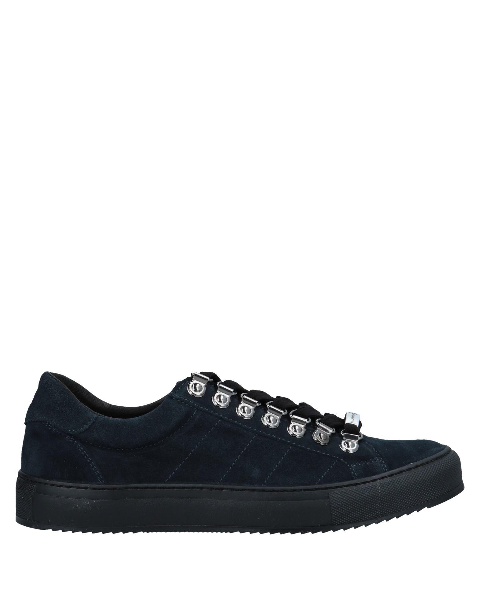 Rabatt echte Schuhe Manuela Dardozzi Sneakers Herren  11558326VE