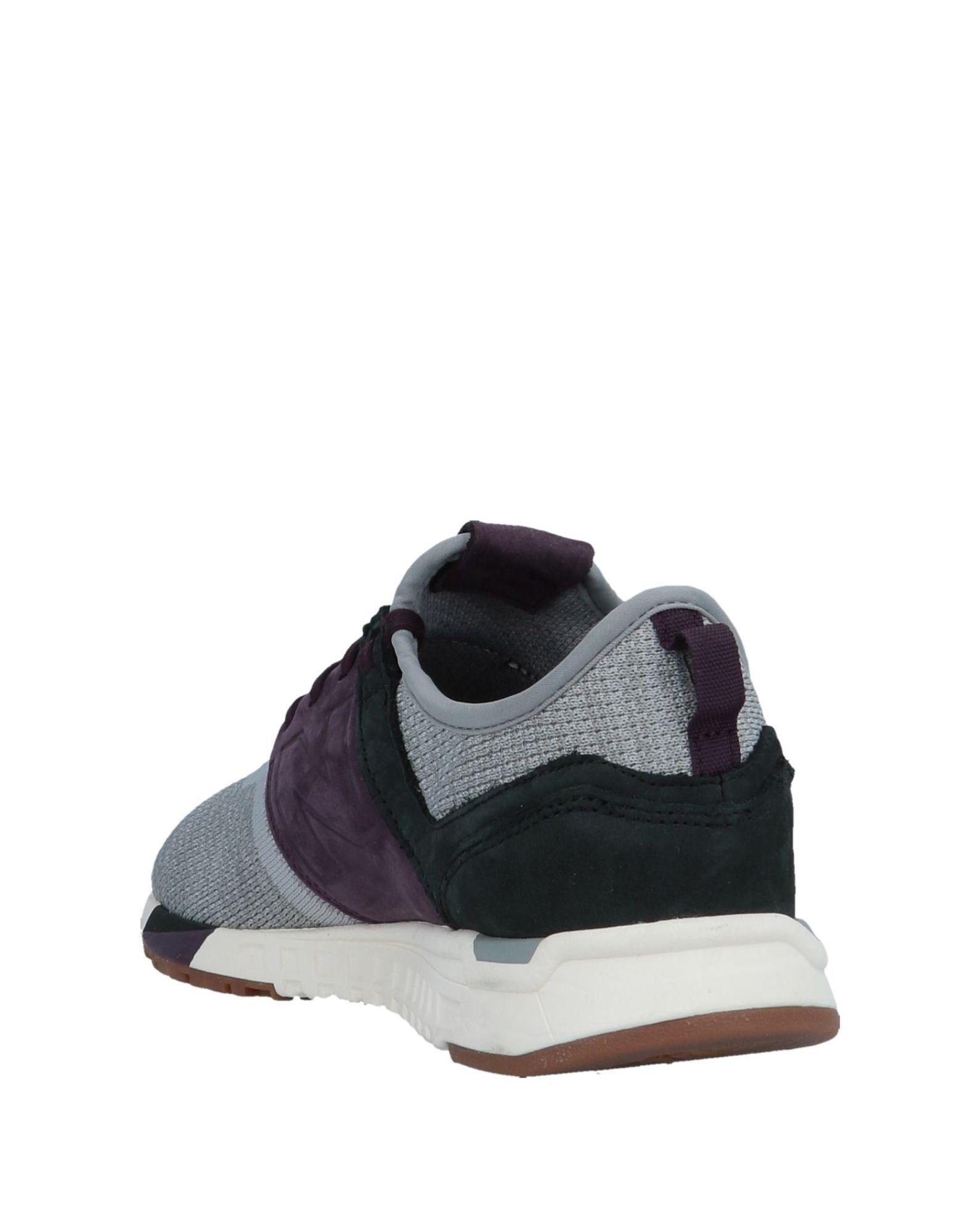 Rabatt Sneakers echte Schuhe New Balance Sneakers Rabatt Herren  11558335XE 43eba8