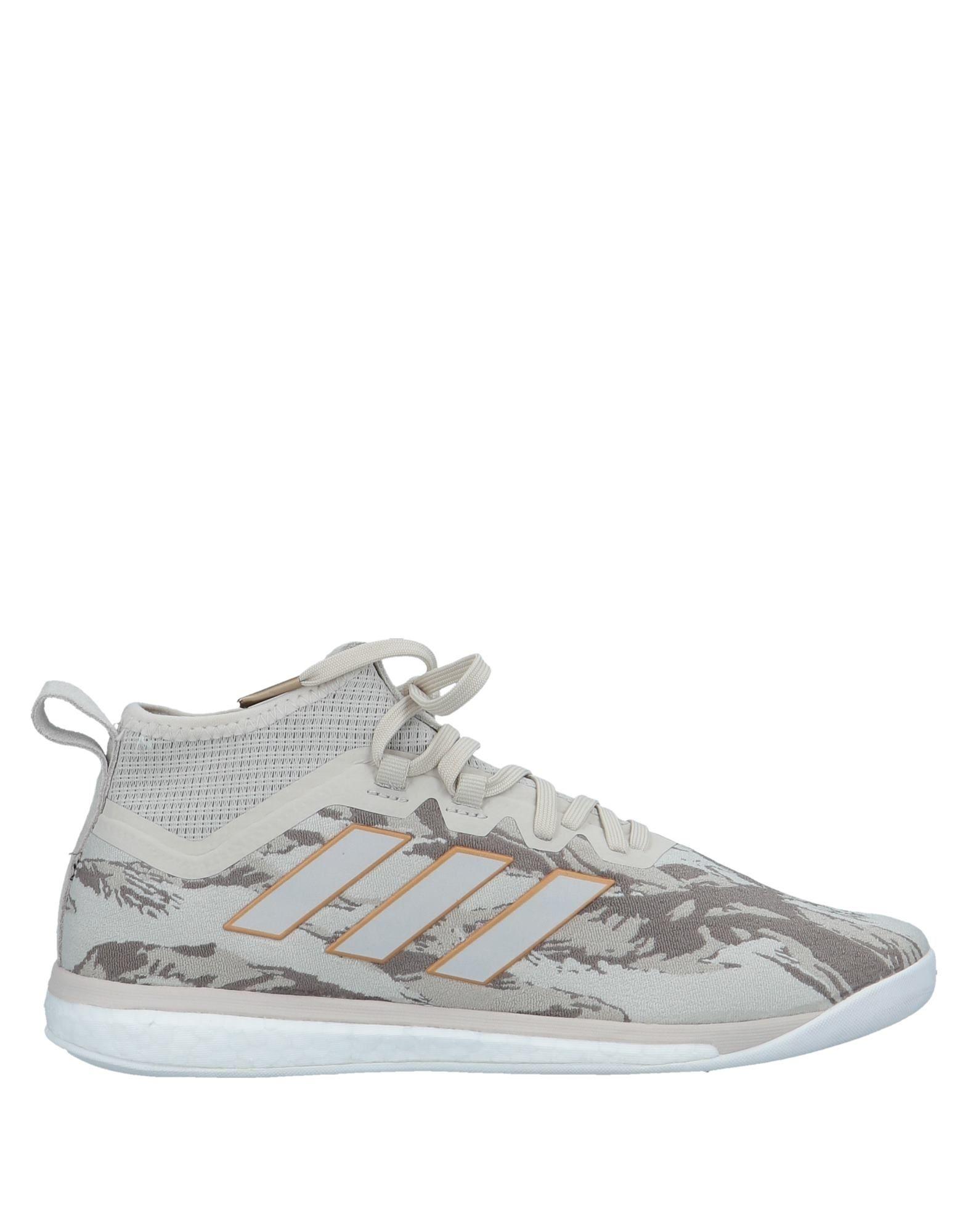 Rabatt echte Schuhe Adidas Sneakers Herren  11558345RU