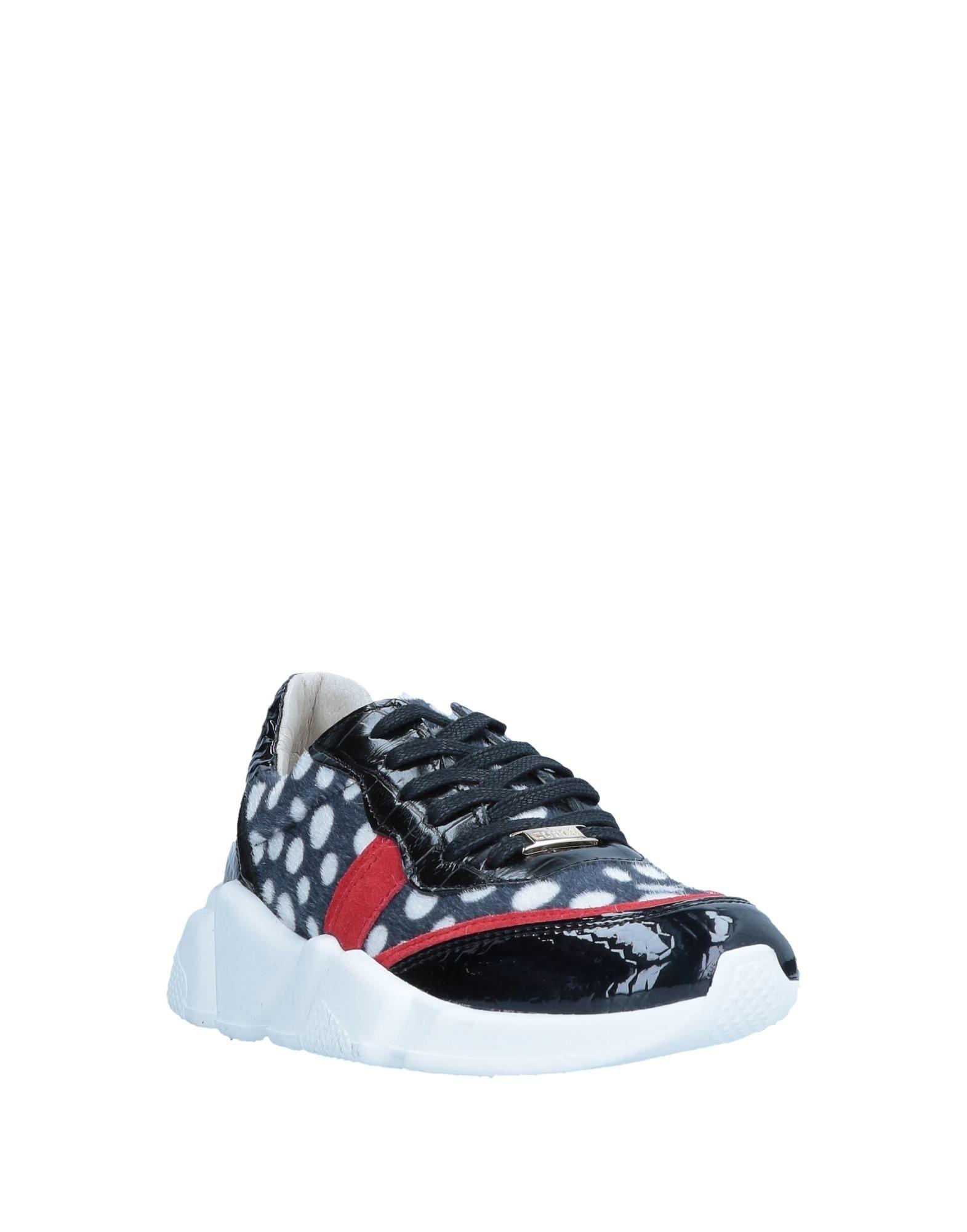 Stilvolle Cuplé billige Schuhe Cuplé Stilvolle Sneakers Damen  11558348VN 5fdb07