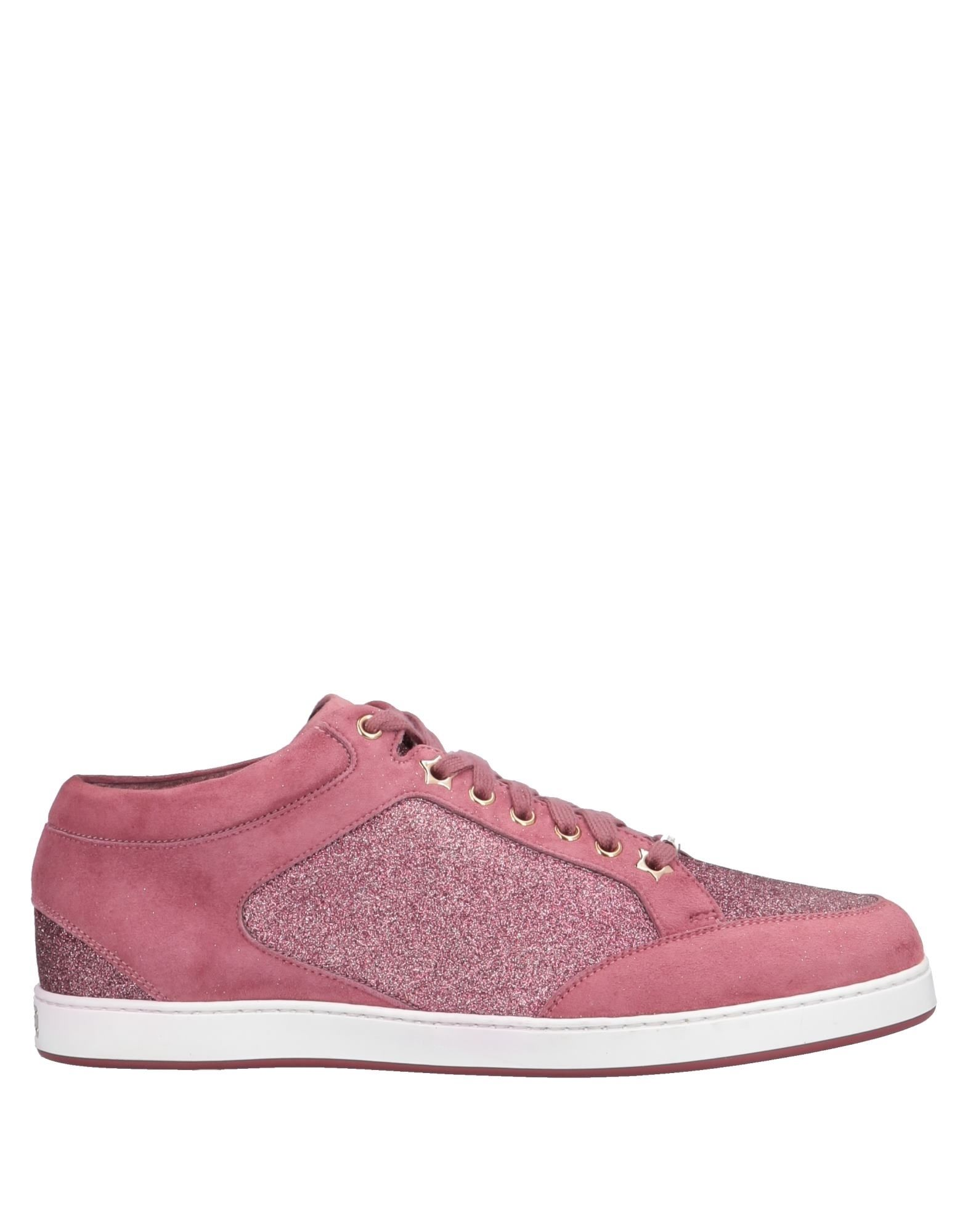 Jimmy Choo Sneakers - Women Jimmy Choo Sneakers - online on  Canada - Sneakers 11558352XQ 3d1999