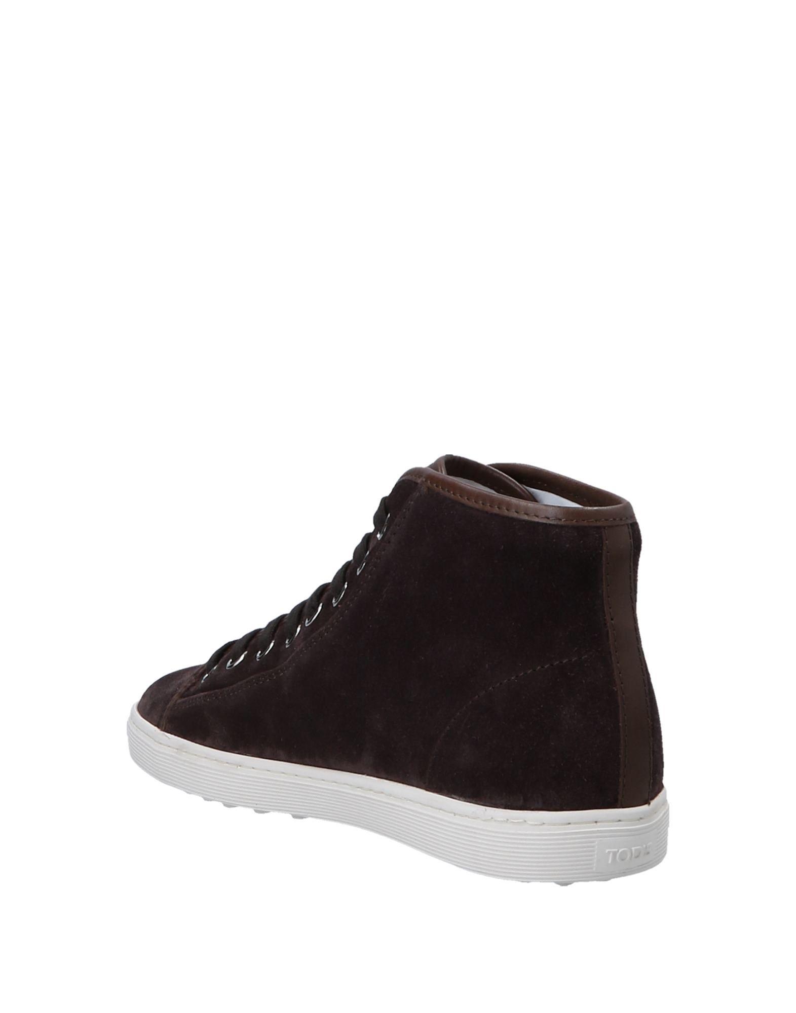 Tod's  Sneakers Damen  Tod's 11558400LQGünstige gut aussehende Schuhe f53636