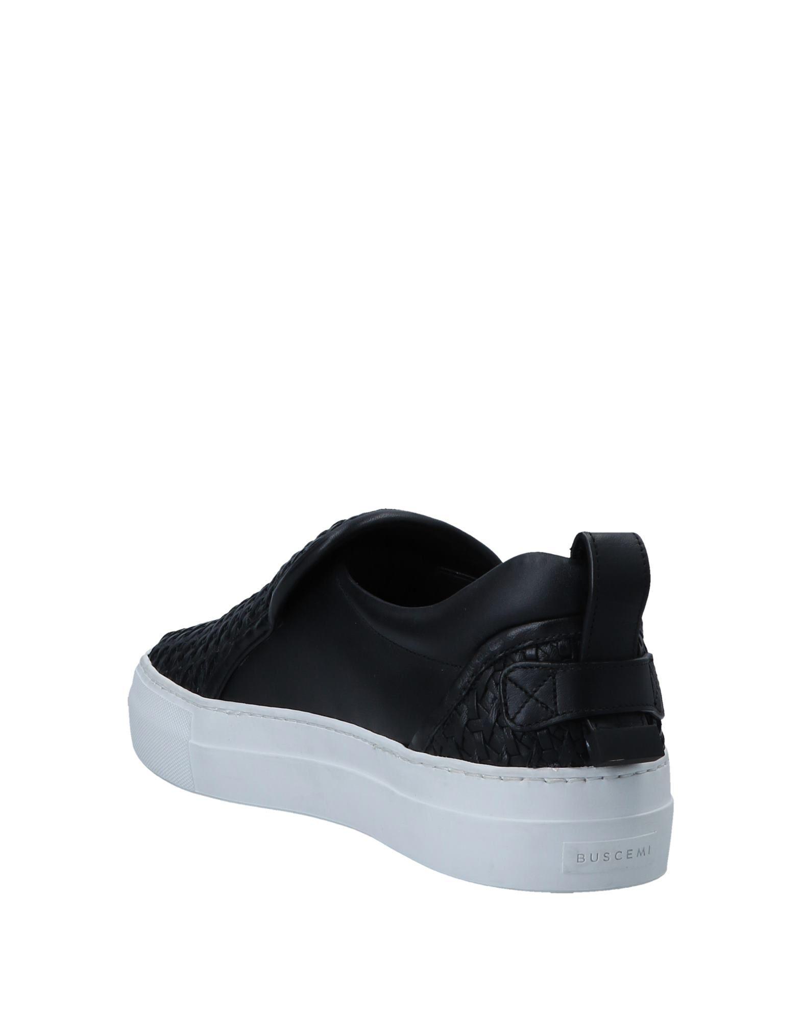 Buscemi Damen Turnschuhes Damen Buscemi 11558451ODGünstige gut aussehende Schuhe 33a4cd