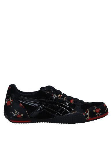Los últimos zapatos de hombre y Mujer mujer Zapatillas Onitsuka Tiger Mujer y - Zapatillas Onitsuka Tiger - 11558455ER Negro d7cb6b