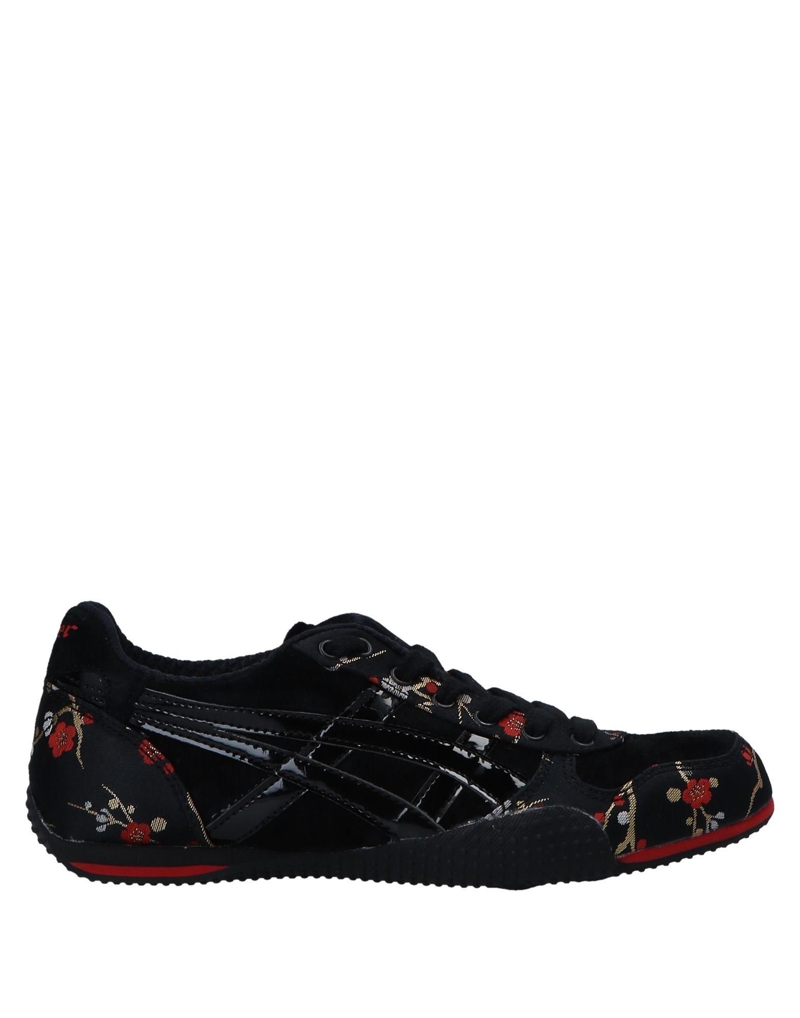 Onitsuka 11558455ER Tiger Sneakers Damen  11558455ER Onitsuka Gute Qualität beliebte Schuhe bd8629