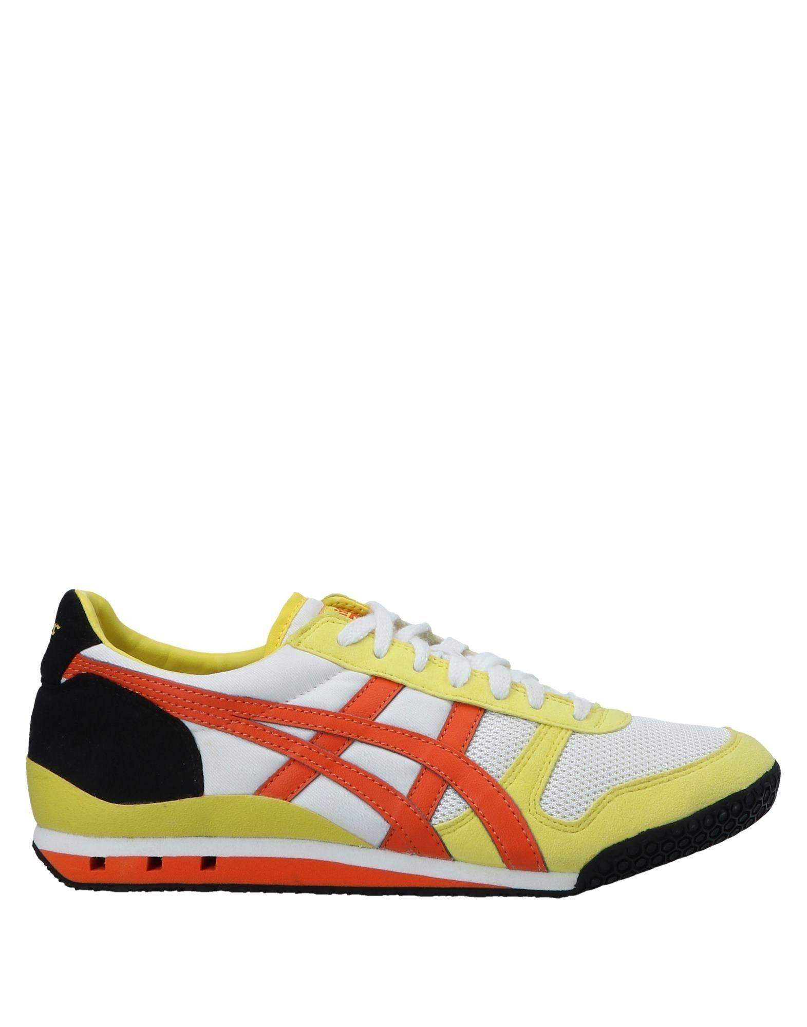 Rabatt echte Schuhe Onitsuka Tiger Sneakers Herren  11558475EP