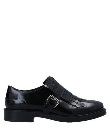 Zapatos especiales para para para hombres y mujeres Mocasín Jeffrey Campbell Mujer - Mocasines Jeffrey Campbell- 11535265SL Negro 798f51