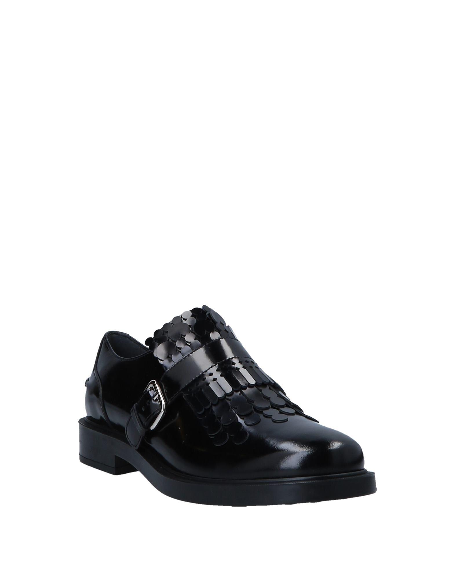Tod's Mokassins Damen  11558486UNGünstige gut aussehende Schuhe