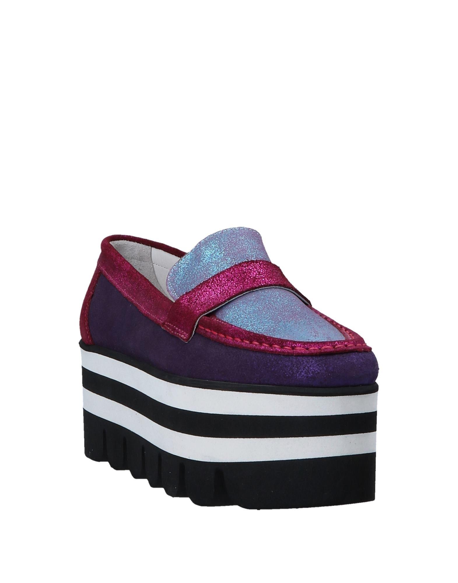 Gut um billige Schuhe zu tragenFrancesca 11558551XV Conoci Mokassins Damen  11558551XV tragenFrancesca 33a08a