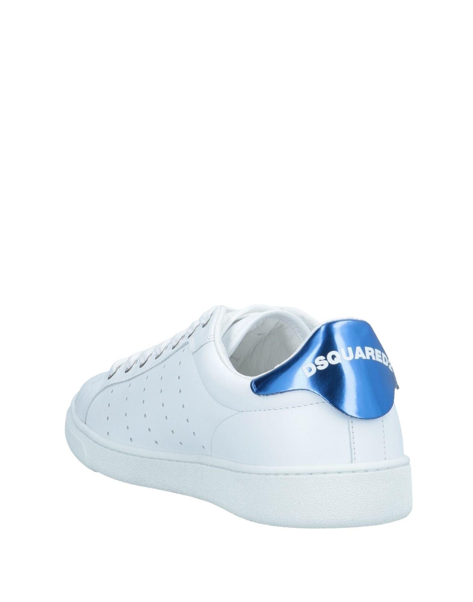 Dsquared2 Sneakers 11558569GNGut Damen  11558569GNGut Sneakers aussehende strapazierfähige Schuhe 99d196