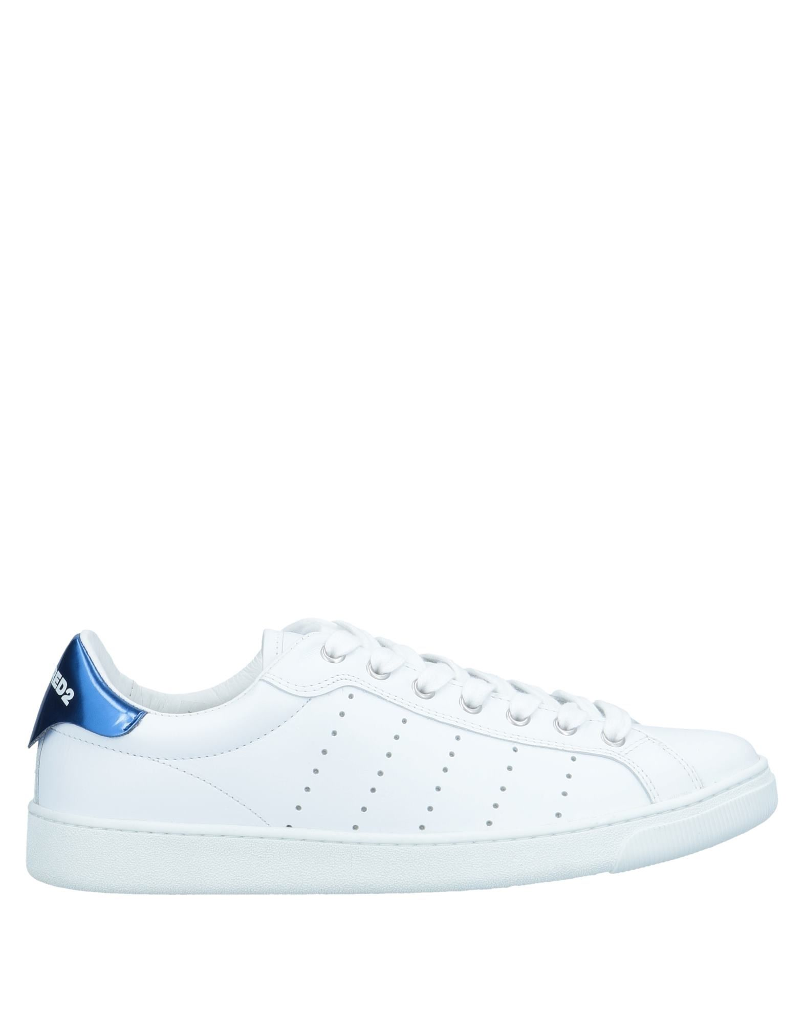 Dsquared2 Sneakers - Women Dsquared2 Sneakers online on 11558569GN  United Kingdom - 11558569GN on 4ca421
