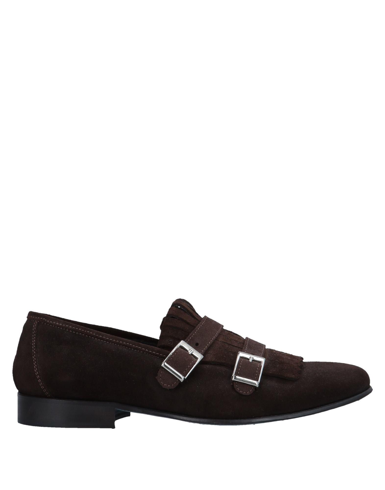 Daniele Alessandrini Mokassins Herren  11558617DX Gute Qualität beliebte Schuhe