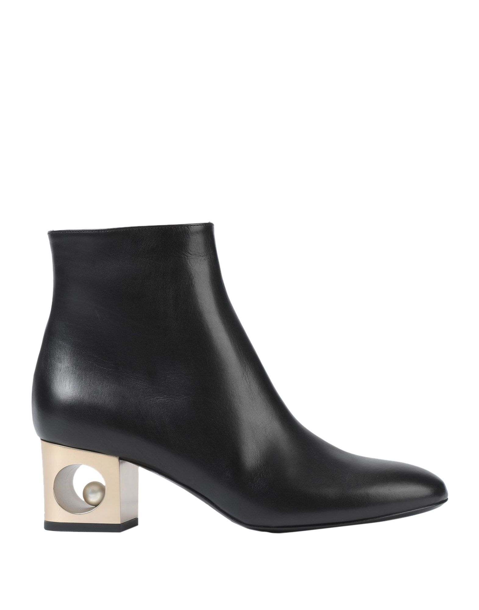 Bottine Coliac Martina Grasselli Femme - Bottines Coliac Martina Grasselli Noir Confortable et belle