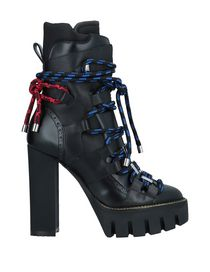 8062b196bbe6 Dsquared2 Women s Ankle Boots - Spring-Summer and Fall-Winter ...