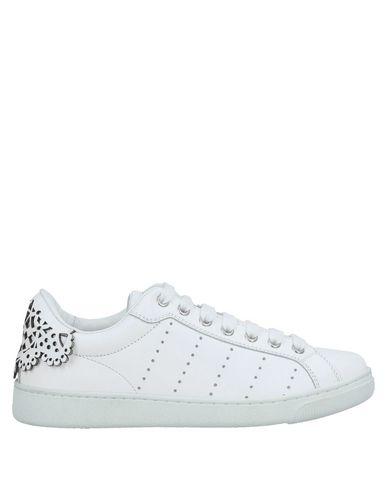 Dsquared2 Sneakers Donna Scarpe Bianco