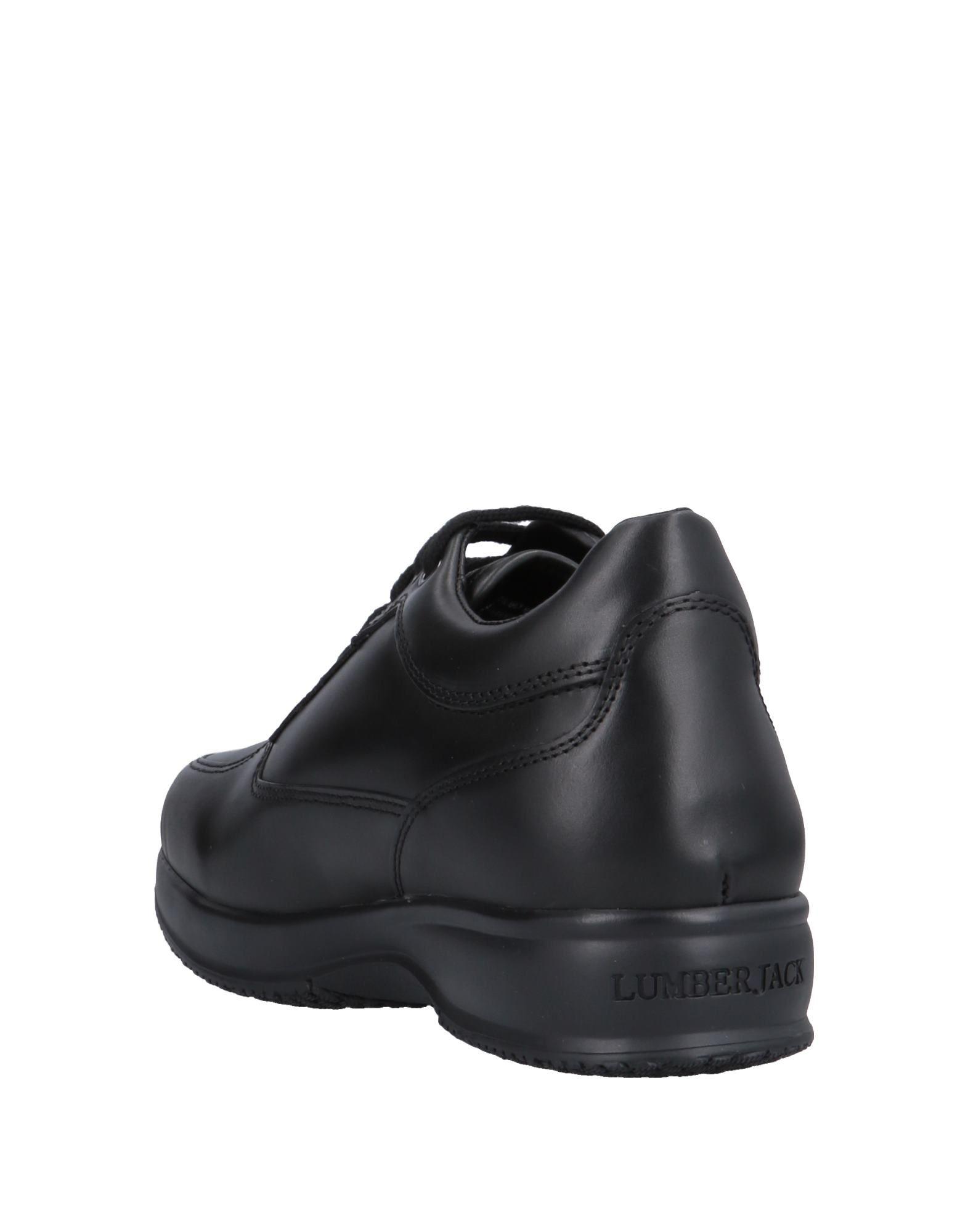 Rabatt echte Schuhe Lumberjack Sneakers 11558701NP Herren  11558701NP Sneakers 8d2daa