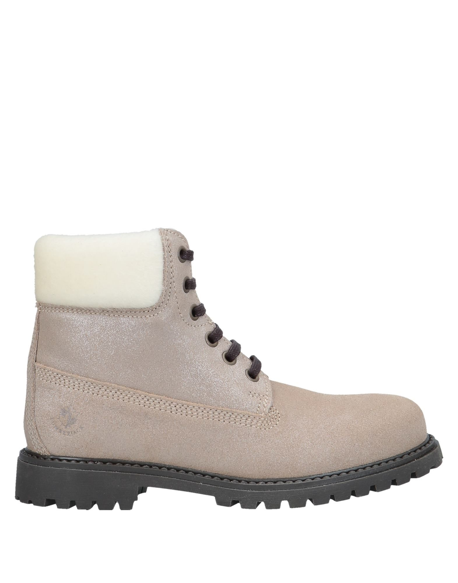 Lumberjack Stiefelette Damen  11558704RI Gute Qualität beliebte Schuhe