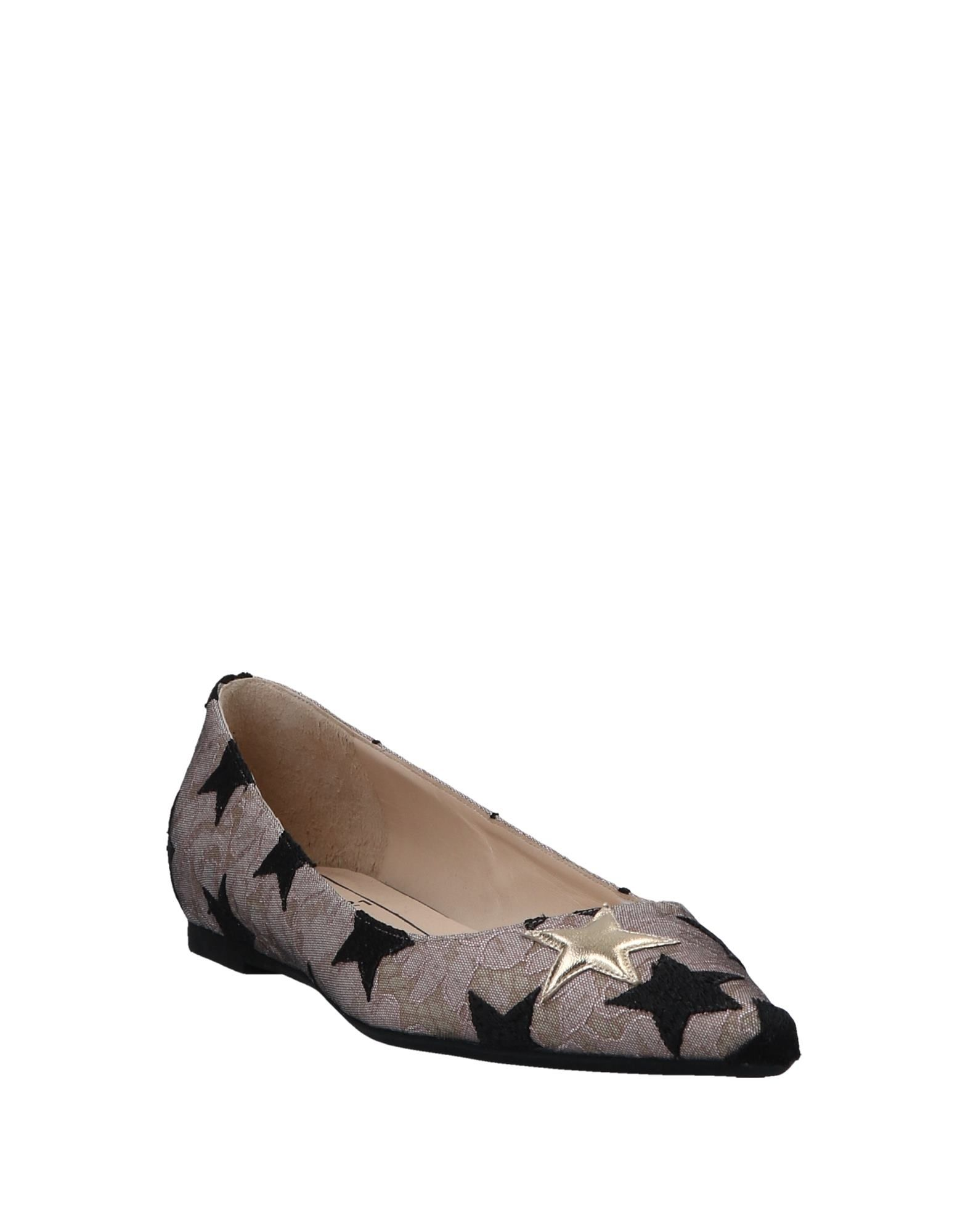 N° 21 Ballerinas Damen  11558705OWGünstige gut aussehende aussehende aussehende Schuhe 1c3d7f