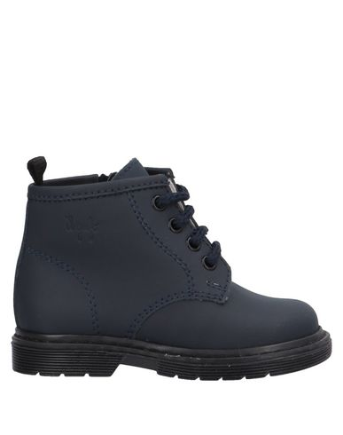 IL GUFO Boots in Dark Blue