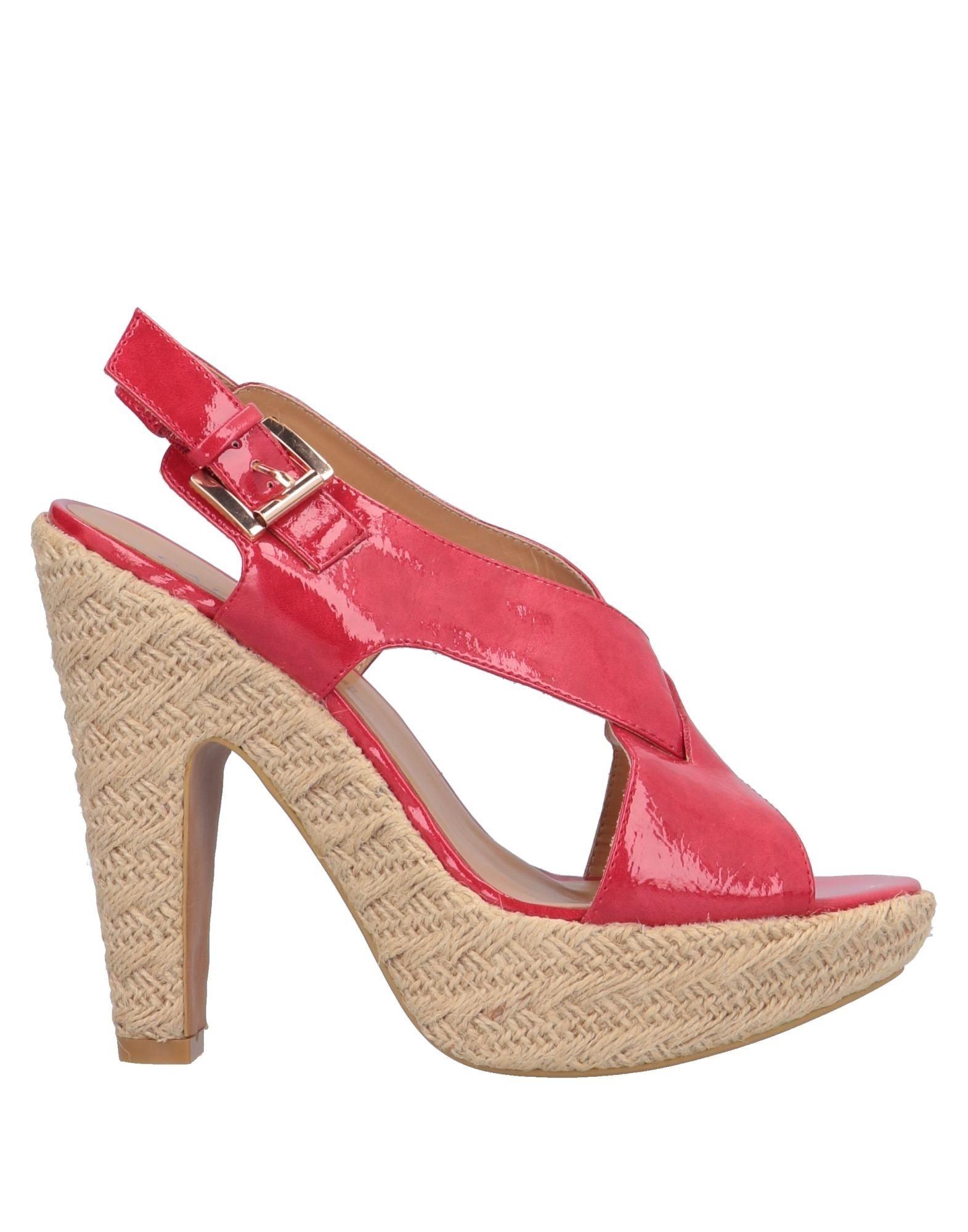 Cafènoir Sandals - Women Cafènoir Sandals Kingdom online on  United Kingdom Sandals - 11558801OE 7b6b6f