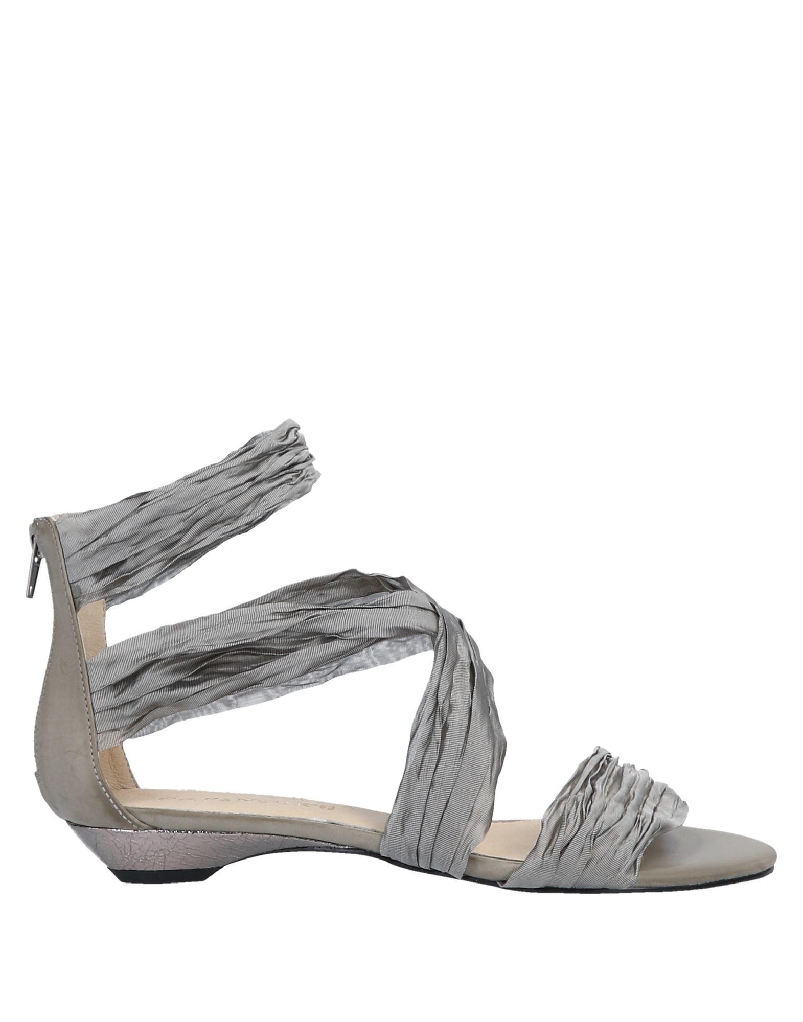 Cafènoir Sandals - on Women Cafènoir Sandals online on -  United Kingdom - 11558818BK 3b80fe