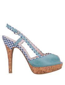 3492fe2c100 Chaussures Cafènoir - Cafènoir Femme - YOOX