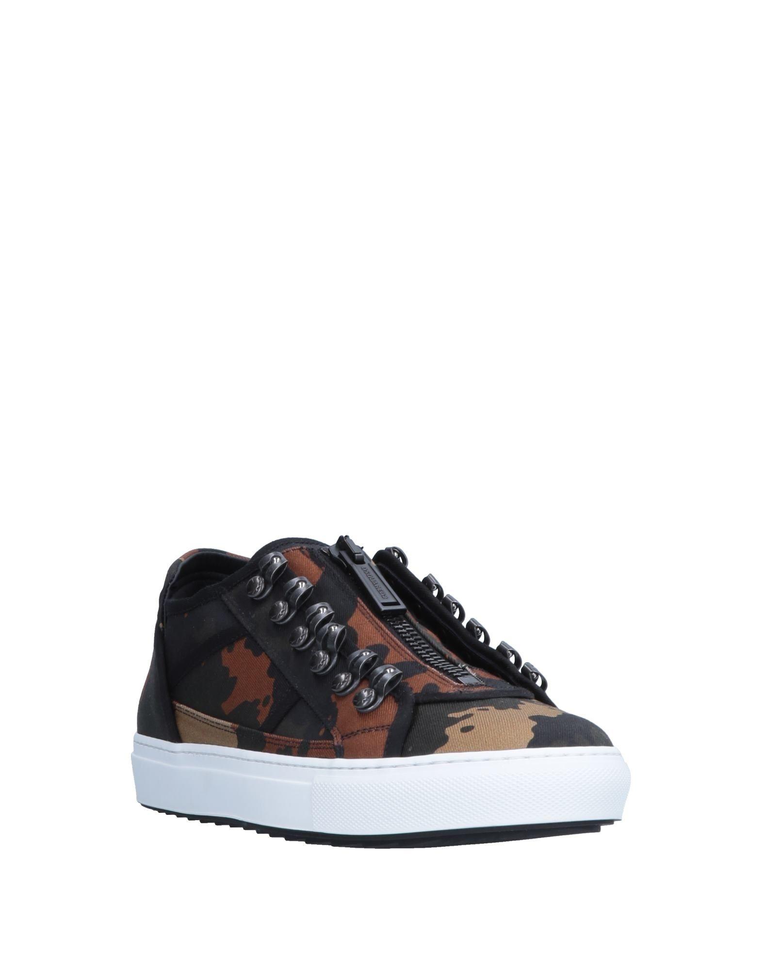 Dsquared2 Gute Sneakers Herren  11558871XH Gute Dsquared2 Qualität beliebte Schuhe b0c022