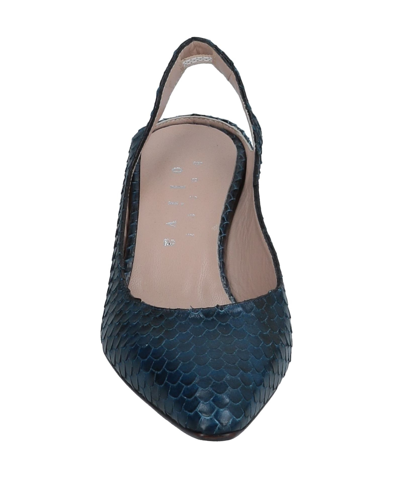Betti 11558916EV Oliva Pumps Damen  11558916EV Betti Gute Qualität beliebte Schuhe 7de6a3
