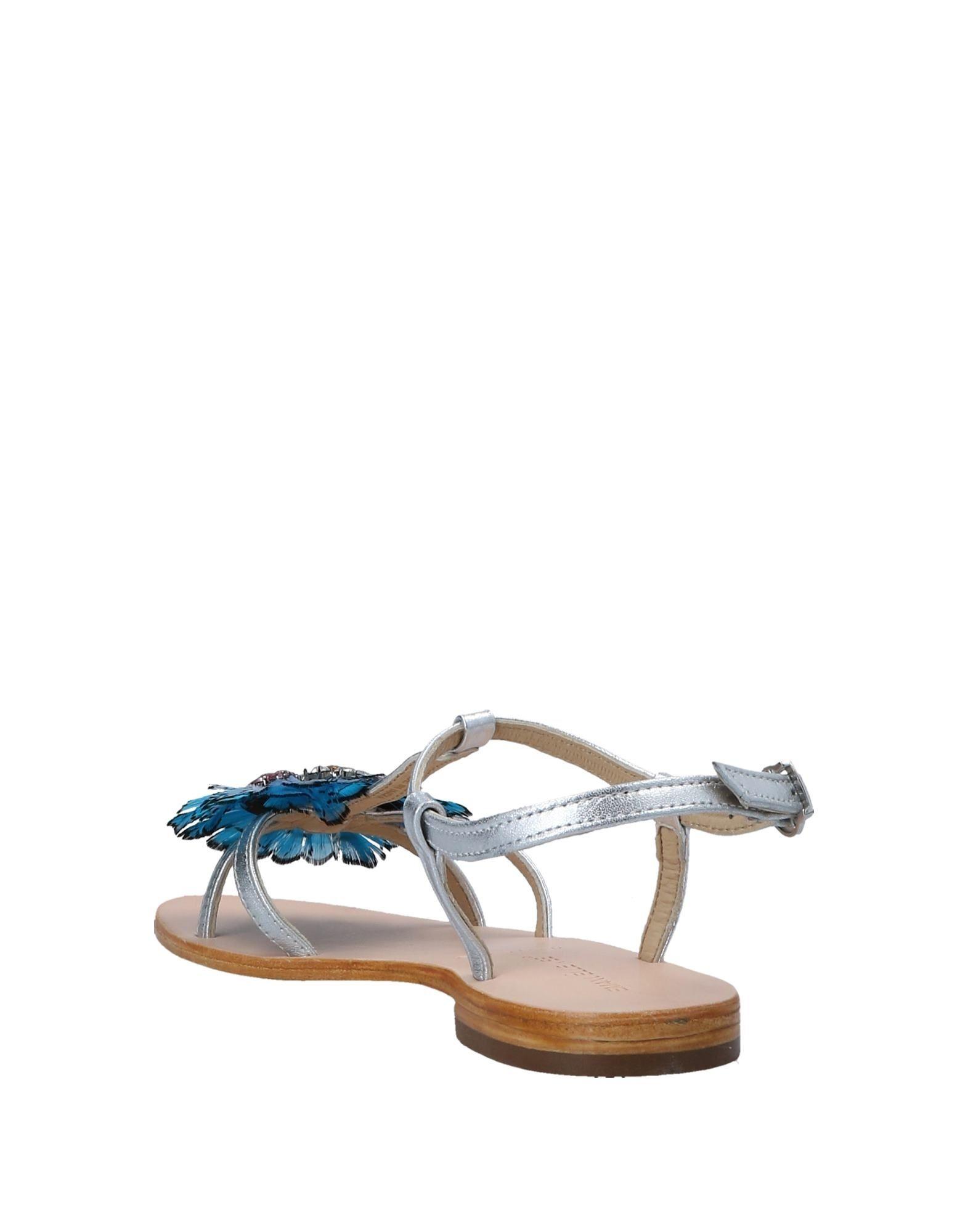 Emanuélle Vee Sandalen Damen  Schuhe 11559023CU Gute Qualität beliebte Schuhe  64ecc4