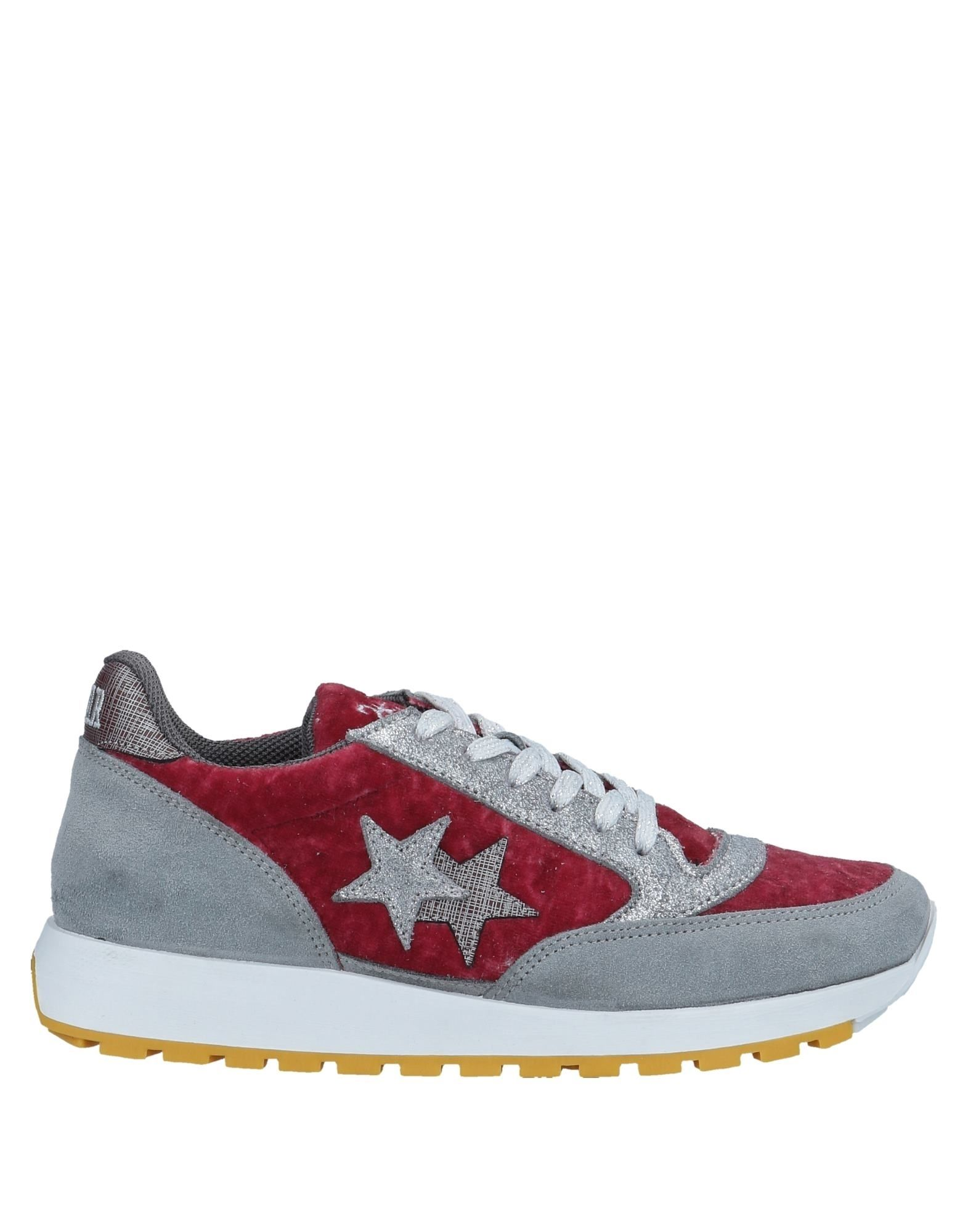Damen Sneakers 2Star 11559042RT 3cf40husn82408 2STAR