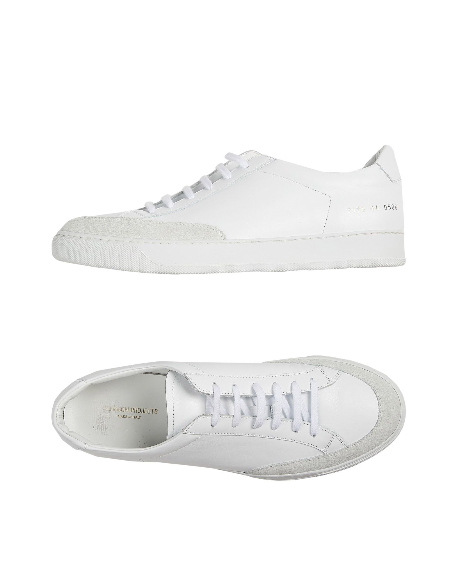 Common Projects Projects Sneakers - Men Common Projects Projects Sneakers online on  Canada - 11559085DS 0b4e17