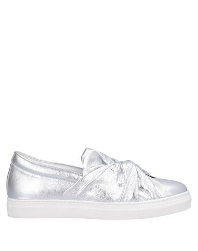 Cristina Sneakers By Ovye' Lucchi Argent Hw4nxq