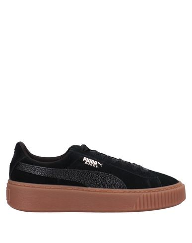Puma Sneakers - Women Puma Sneakers online on YOOX United States - 11559181FR