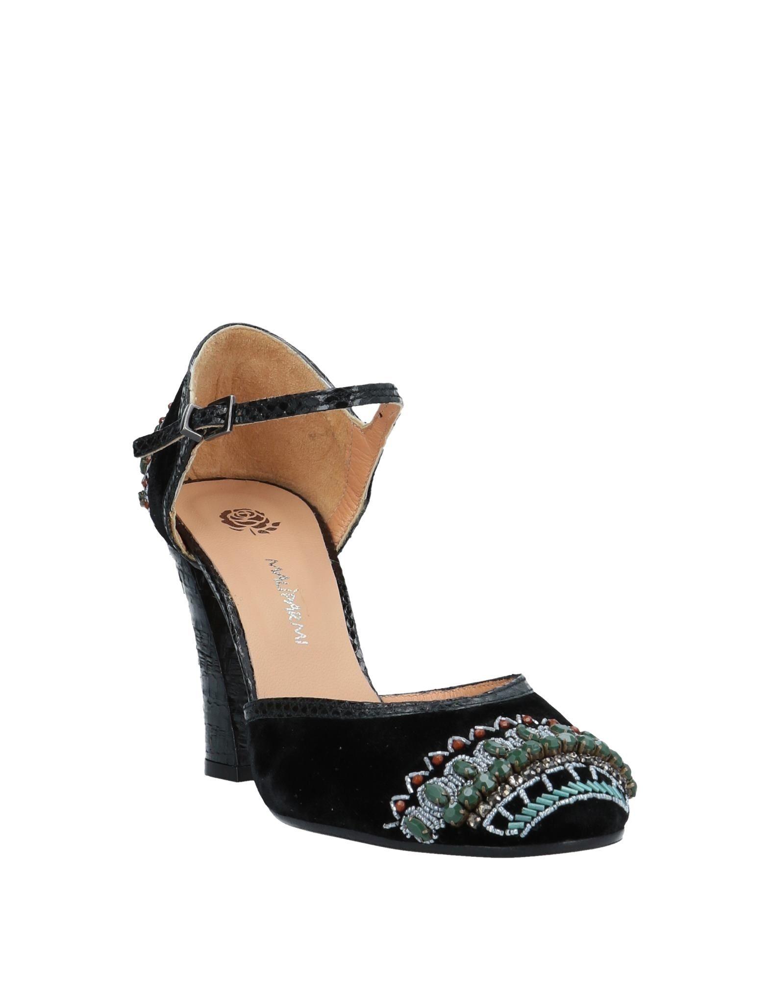 Malìparmi aussehende Pumps Damen  11559231PUGut aussehende Malìparmi strapazierfähige Schuhe cf4e28