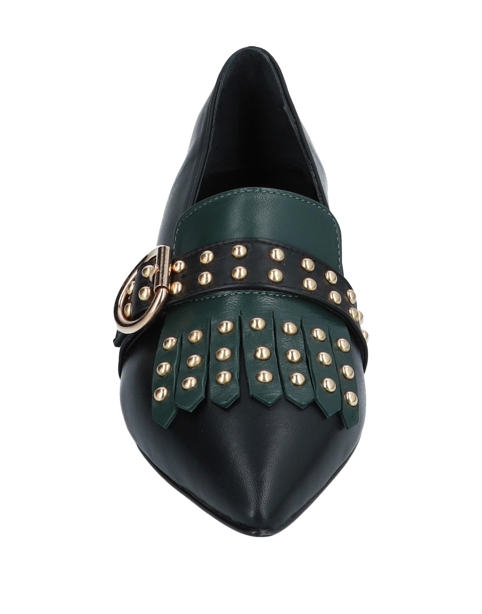 Stilvolle Mokassins billige Schuhe Griff Italia Mokassins Stilvolle Damen  11559252AH c96a36