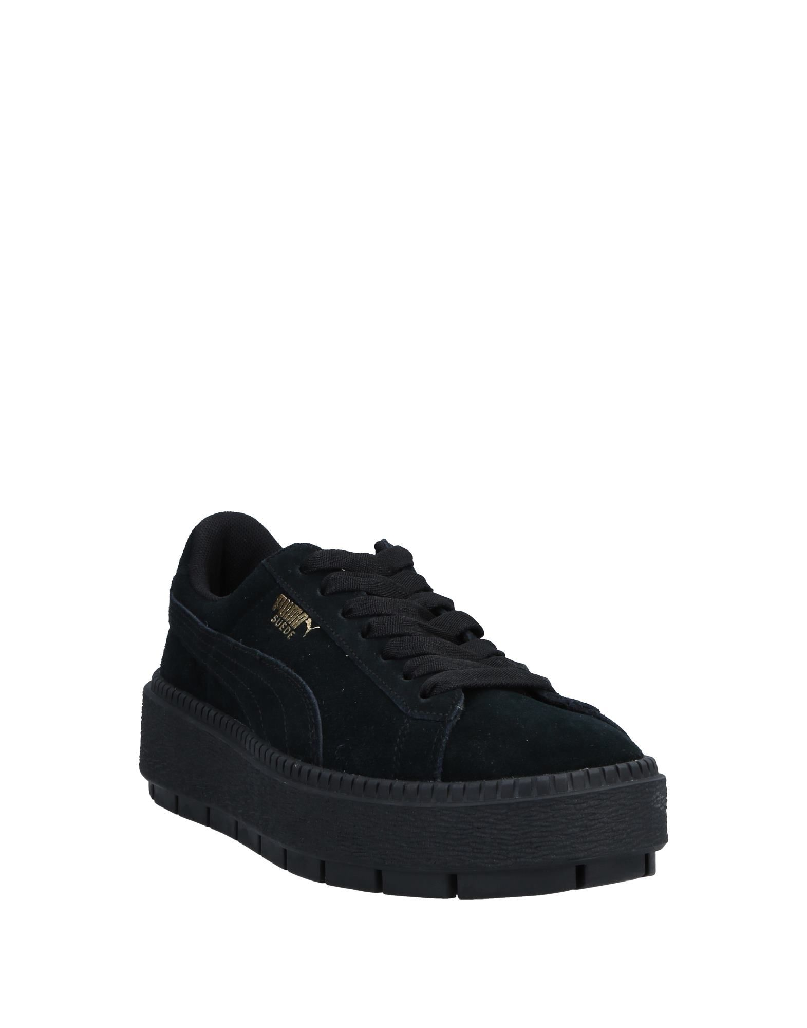 Puma Sneakers Damen  beliebte 11559266IO Gute Qualität beliebte  Schuhe b0b19f