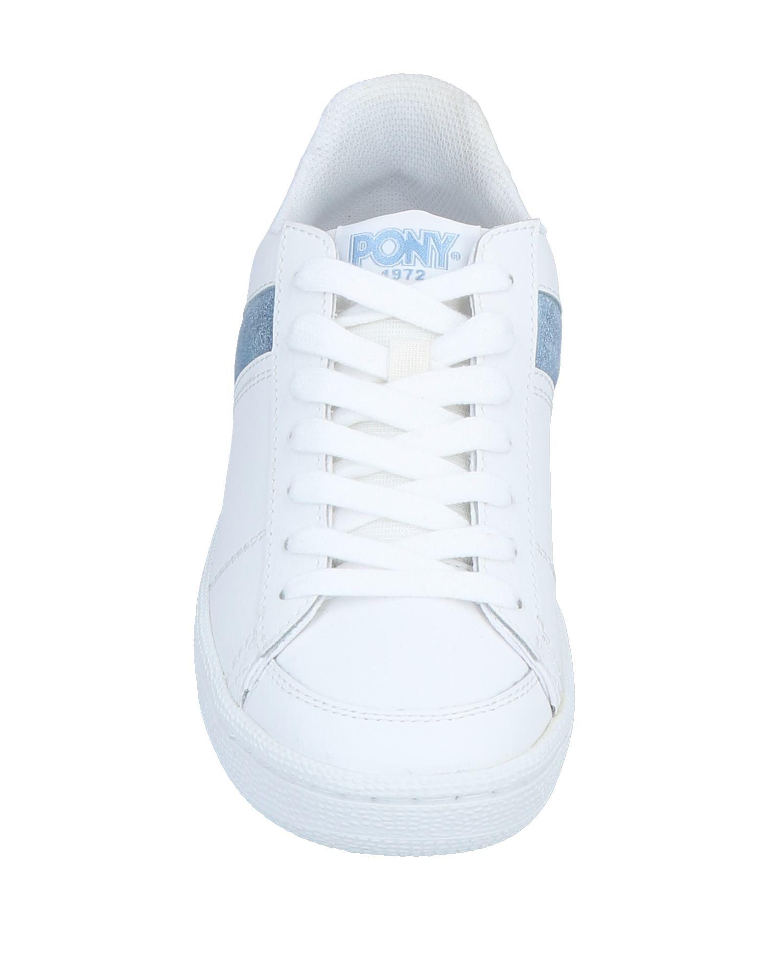 Pony Turnschuhes Damen Qualität 11559276IH Gute Qualität Damen beliebte Schuhe 3e4480