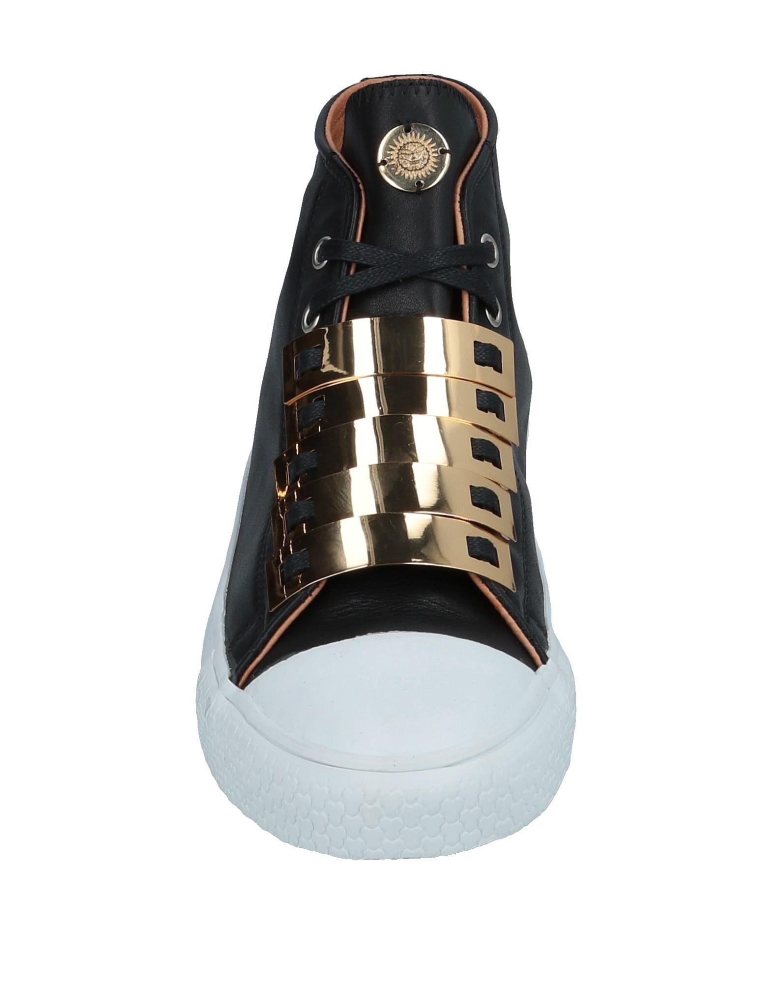 Black Dioniso Sneakers strapazierfähige Damen  11559288AHGut aussehende strapazierfähige Sneakers Schuhe 7cdb2b
