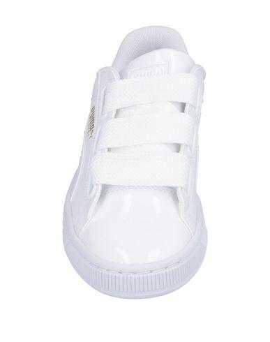 Puma Blanc Puma Blanc Sneakers Sneakers XqRE4zwzg