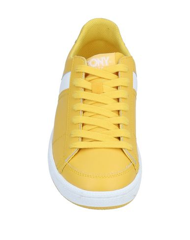 Sneakers Pony Pony Ocre Sneakers Ocre t0qnx40