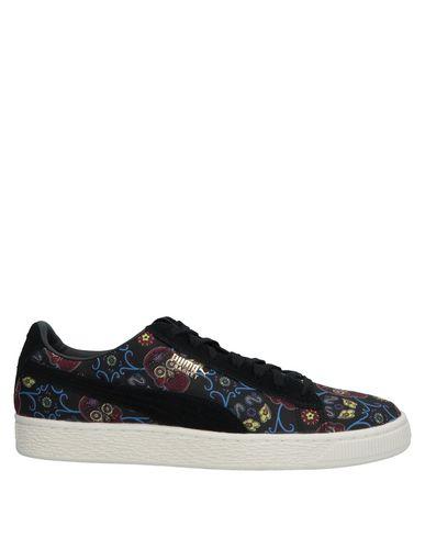 puma mujer sneakers
