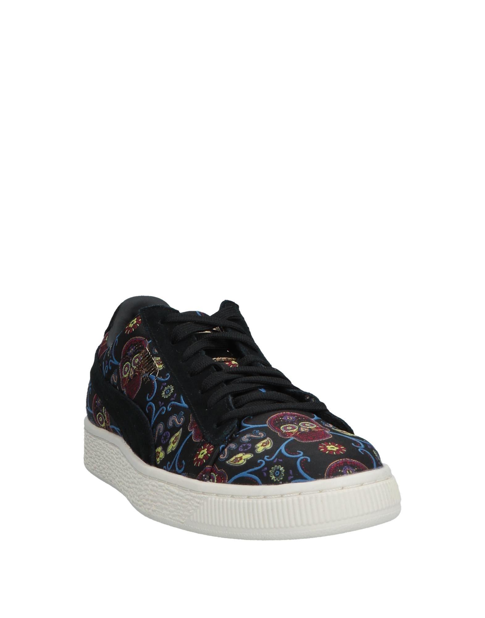Puma Sneakers Gute Damen  11559380NI Gute Sneakers Qualität beliebte Schuhe c3aa4f