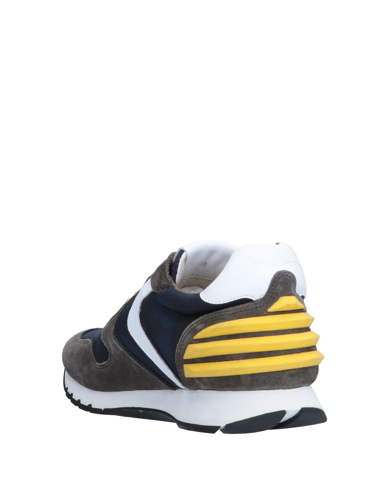 Voile Voile Blanche Sneakers - Men Voile Voile Blanche Sneakers online on  Canada - 11559400JW af6b8f